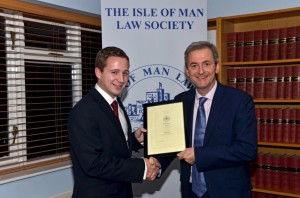 Mark Emery George Johnson Law Prize