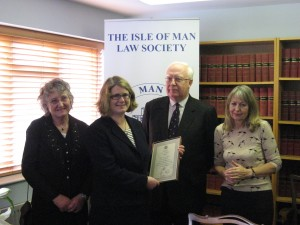 Sally Bolton- D Kerruish Endeavor Award